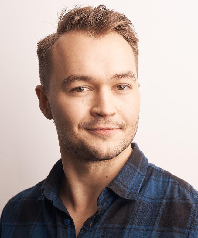 Andrew Rozhenko