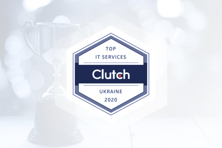 Leobit Top IT Services company Clutch
