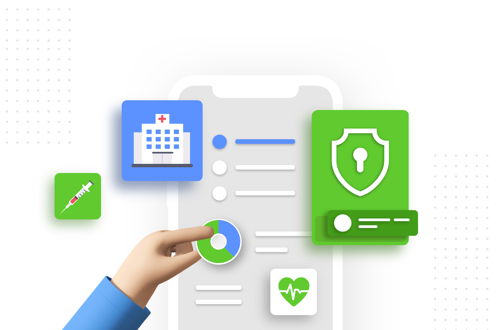 Laws & Data Standards for Healthcare