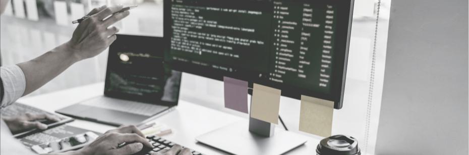 c# software development services